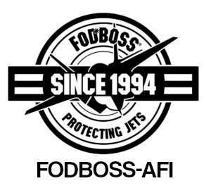 Logo FODBOSS-AFI